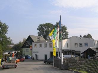 in der Melzer & Co GmbH Jahnsbach